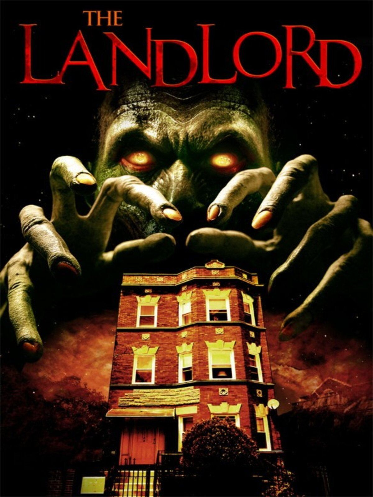The Landlord (2013)