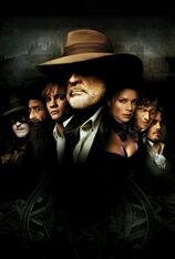 The League Of Extraordinary Gentlemen (2004)