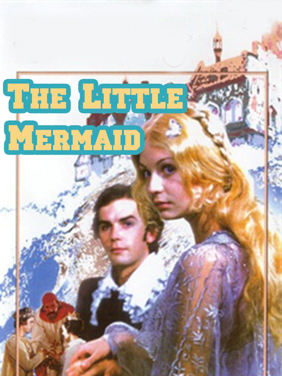 The Little Mermaid (1976)
