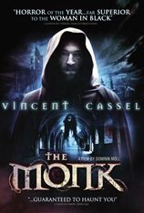 The Monk (2012)