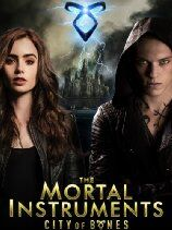 The Mortal Instruments: City of Bones (2014)