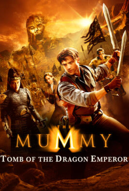 The Mummy: Tomb Of The Dragon... (2008)