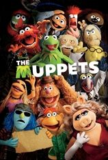 The Muppets (2012)