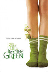 The Odd Life of Timothy Green (2012)