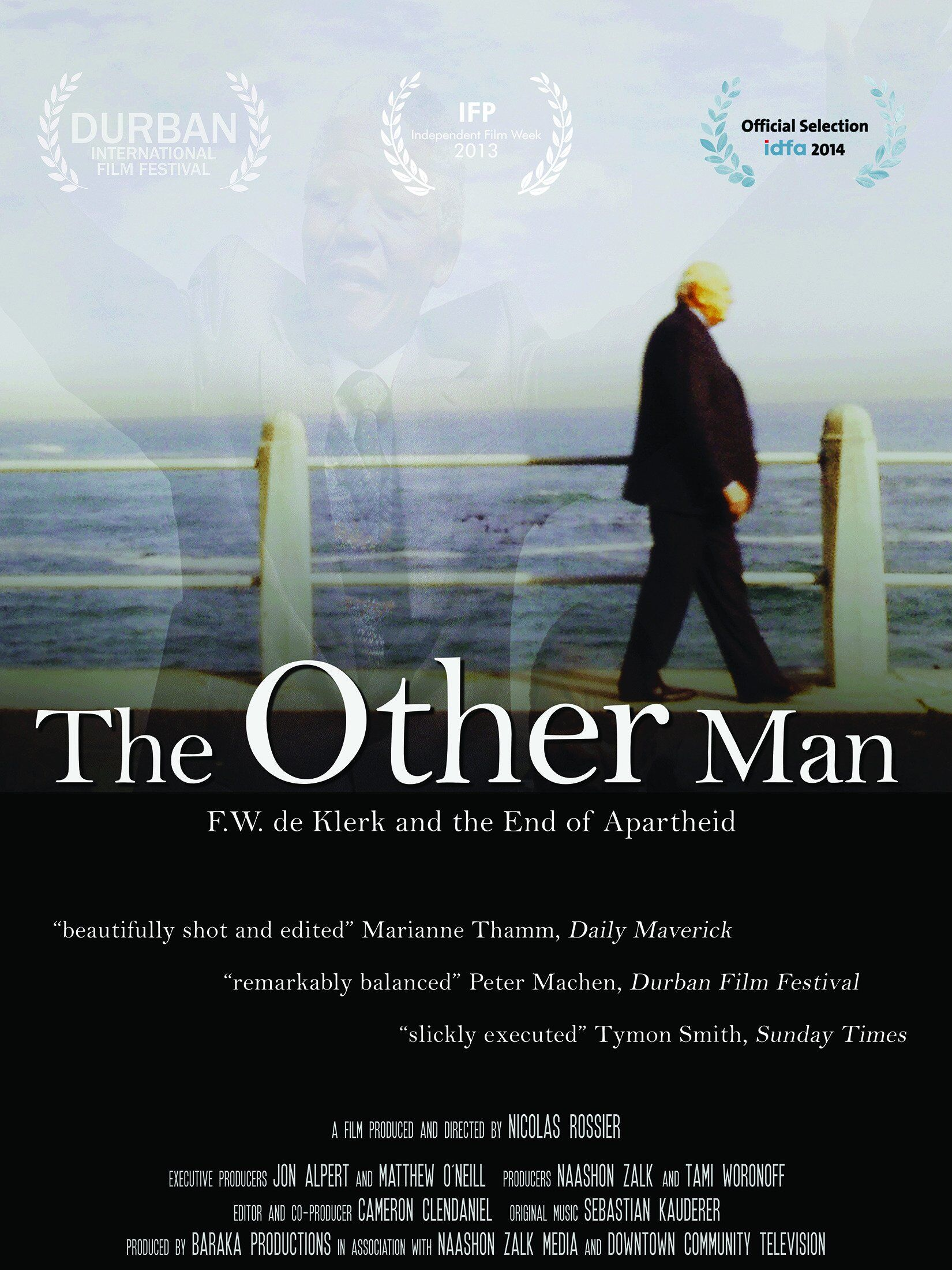 The Other Man (2014)
