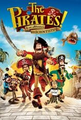 The Pirates! In An Adventure With Scientists (2012)