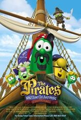 The Pirates Who Don't Do Anything (2008)