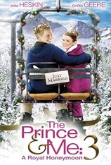 The Prince & Me III: A Royal Honeymoon (2008)