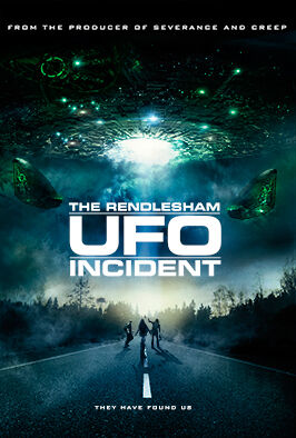The Rendlesham UFO Incident (2014)