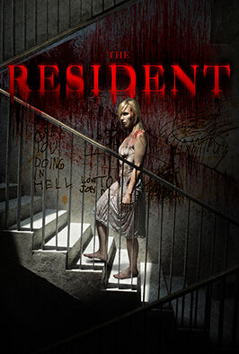 The Resident (2015)