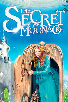 The Secret Of Moonacre (2008)