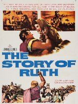 The Story Of Ruth (1960)