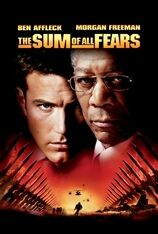 The Sum Of All Fears (2002)