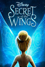 Tinker Bell and the Secret of the Wings (2012)