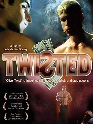 Twisted (1997)