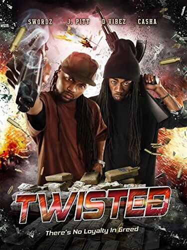 Twisted (2015)