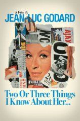 Two or Three Things I Know About Her (1967)