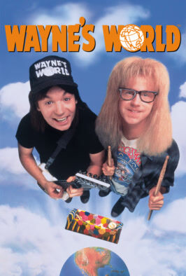 Wayne's World (1991)