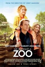 We Bought A Zoo (2012)
