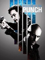 Welcome to the Punch (2012)
