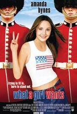 What A Girl Wants (2004)