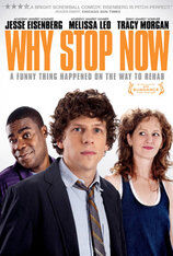 Why Stop Now? (2013)
