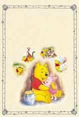 Winnie The Pooh - The Many Adventures Of Winnie The Pooh (2002)