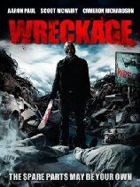Wreckage (2014)