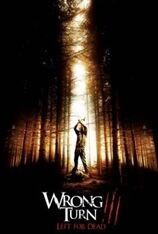 Wrong Turn 3: Left For Dead (2010)