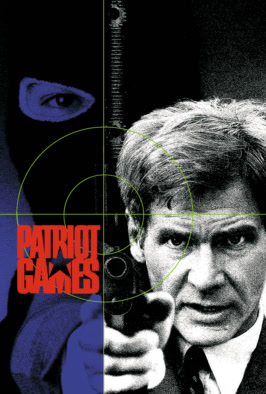 Watch Patriot Games (1991) Online
