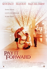 Watch Pay It Forward (2000) Online