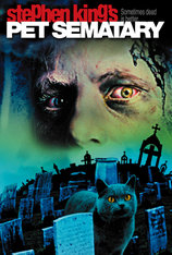 Watch Pet Sematary (1989) Online