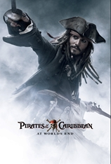 Watch Pirates of the Caribbean: At World's End (2007) Online