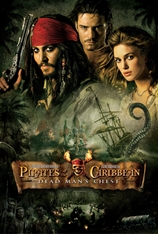 Watch Pirates of the Caribbean: Dead Man's Chest (2006) Online
