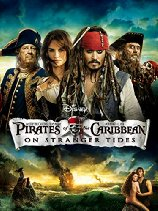 Pirates of the Caribbean: On Stranger Tides (2011) - Amazon Prime Instant Video
