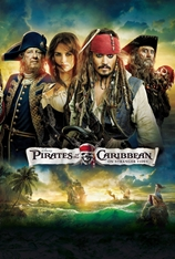 Watch Pirates of the Caribbean: On Stranger Tides (2011) Online
