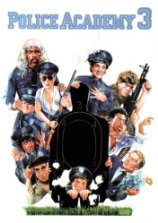 Watch Police Academy 3 - Back in Training (1985) Online