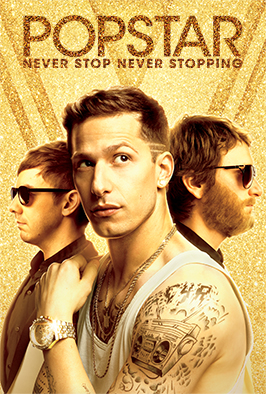 Watch Popstar: Never Stop Never Stopping (2016) Online