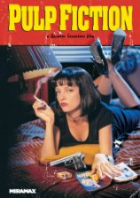 Pulp Fiction (1994) - Amazon Prime Instant Video
