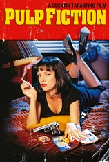 Watch Pulp Fiction (1994) Online