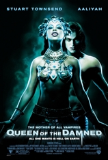 Watch Queen of the Damned (2002) Online