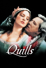 Watch Quills (2000) Online