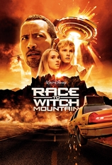 Watch Race To Witch Mountain (2009) Online