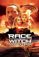 Race To Witch Mountain - Now TV