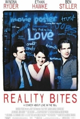 Watch Reality Bites (1994) Online