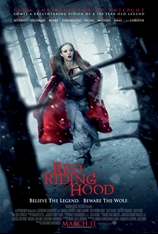 Watch Red Riding Hood (2011) Online