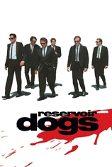 Watch Reservoir Dogs (1993) Online