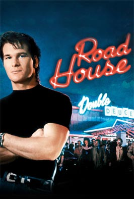 Watch Road House (1989) Online