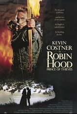 Watch Robin Hood: Prince Of Thieves (1991) Online