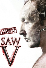 Watch Saw V (2008) Online